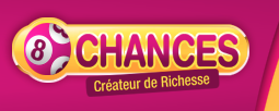 8 chances loto