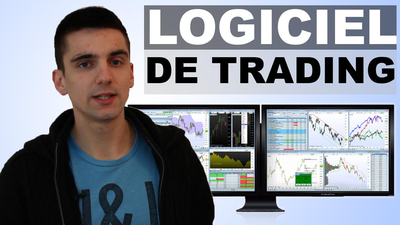 Logiciel de trading forex